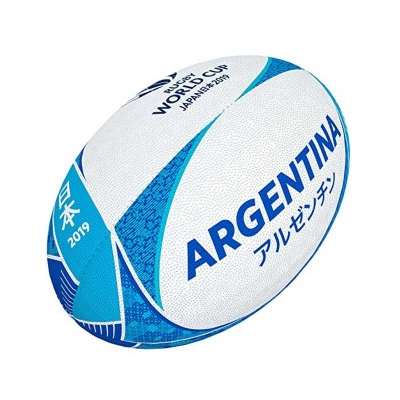 Pelota Rugby Gilbert